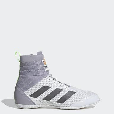 Boksning Hvid Speedex 18 sko