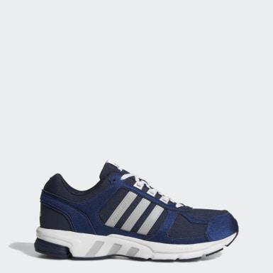 equipment 10 u Azul Hombre Running