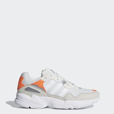 Mænd Originals Beige Yung-96 sko