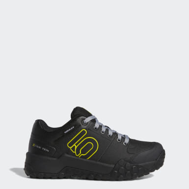 Sapatos de BTT Impact Sam Hill Five Ten Preto Five Ten