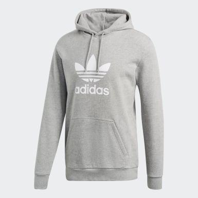 Áo hoodie Trefoil