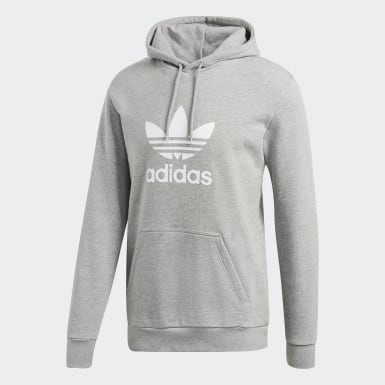 Men's Hoodies & Sweatshirts | adidas US