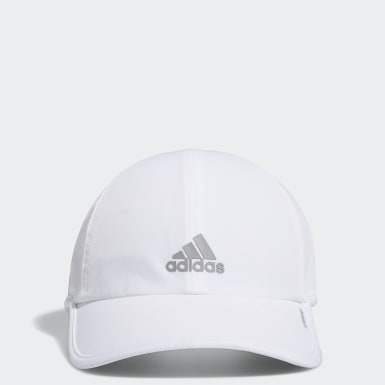 Women Training White WOMENS SUPERLITE CAP