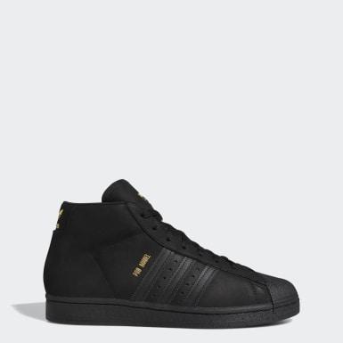 Sapatos Pro Model Preto Homem Originals