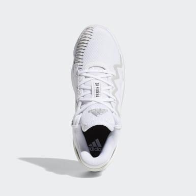 Basketball D.O.N. Issue #2 Schuh Weiß