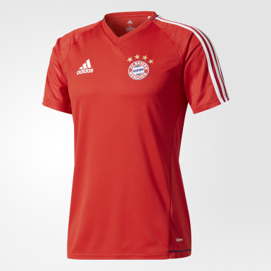 FC Bayern Authentic Training Jersey