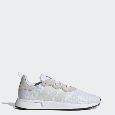 Zapatillas X_PLR S Blanco Hombre Originals