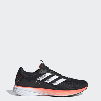 Men's Running Black SL20 Shoes