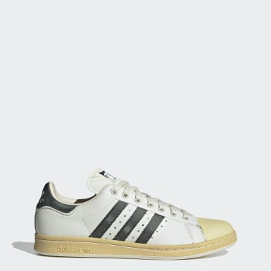 Stan Smith Superstan Shoes Bialy