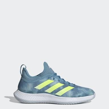 Sapatos de Ténis Defiant Generation – Multissuperfície Azul Ténis