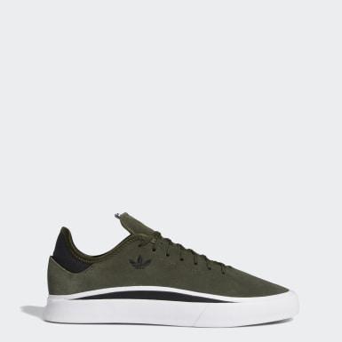 Dam Originals Grön Sabalo Shoes