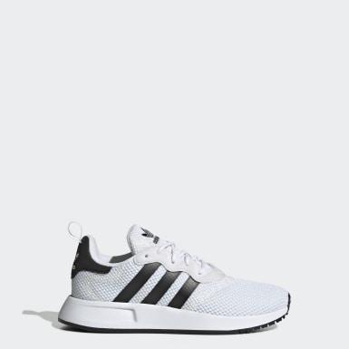 Børn Originals Hvid X_PLR S sko