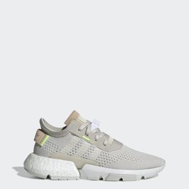 Women Originals Grey POD-S3.1 Shoes