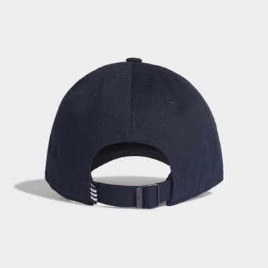 Casquette Baseball Bleu Volley-ball