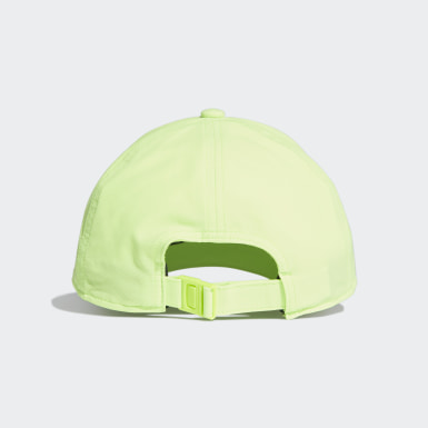 Gorra Béisbol AEROREADY Verde Training