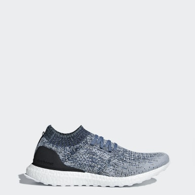 Tênis Ultraboost Uncaged Parley
