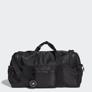 Women adidas by Stella McCartney Black adidas by Stella McCartney Duffel Bag
