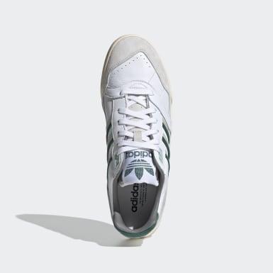 Männer Originals A.R. Trainer Schuh Weiß