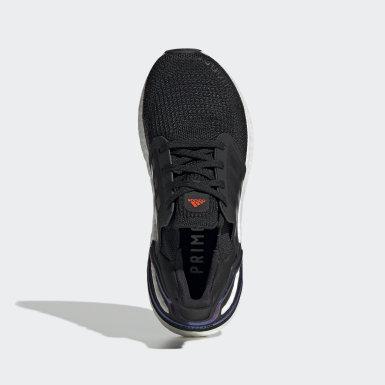 Børn Løb Sort Ultraboost 20 sko