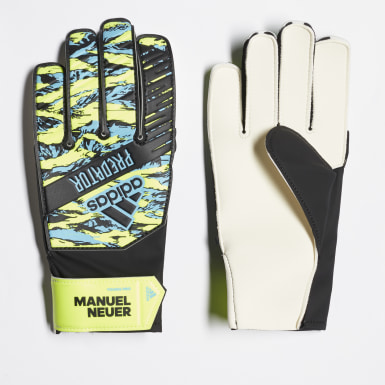 Predator Manuel Neuer Young Pro Goalkeeper Gloves