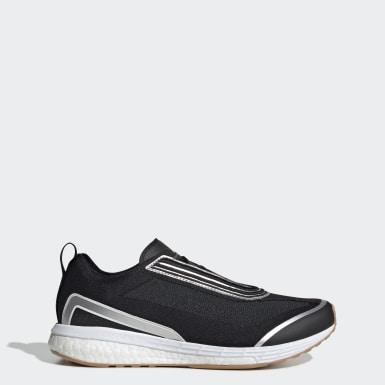 Tênis Boston Preto Mulher adidas by Stella McCartney
