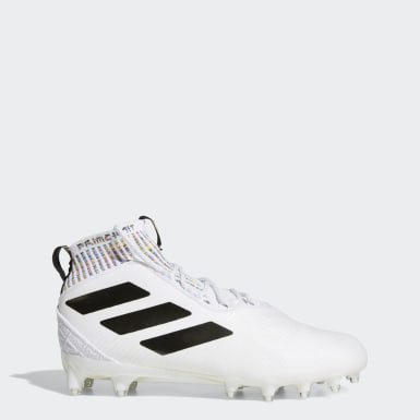 Men's Football White Freak Ultra