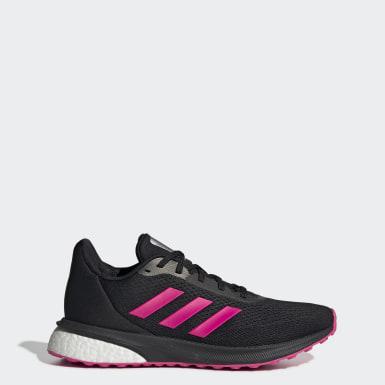Zapatillas Astrarun Negro Mujer Running