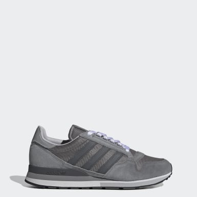 Originals Grey ZX 500 Shoes