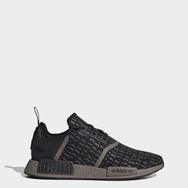 Originals Μαύρο NMD_R1 Mando Shoes
