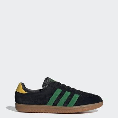 Originals Zwart Padiham Schoenen