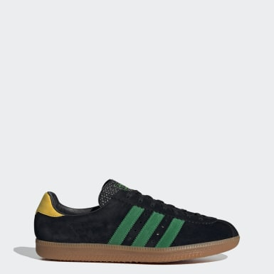 Originals Sort Padiham sko