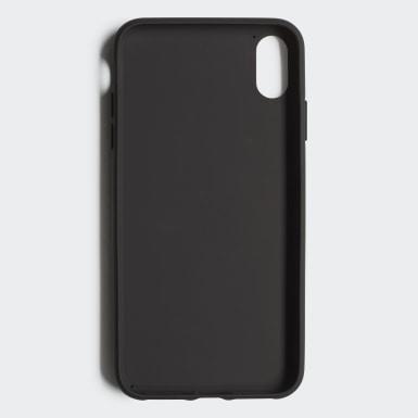 Capa Moldada – iPhone de 6,5 pol. Preto Originals