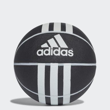 Basketbalový míč 3-Stripes Rubber X