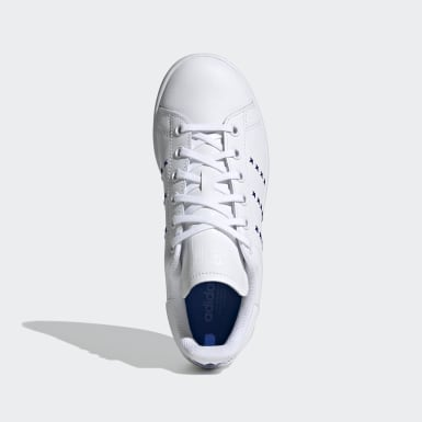 Zapatillas Stan Smith Blanco Niño Originals