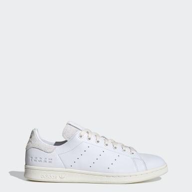 Легендарные кроссовки adidas Stan Smith