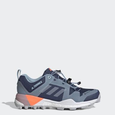 Chaussure de randonnée Terrex Skychaser XT GORE-Tex Bleu Femmes TERREX