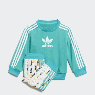Комплект: свитшот и брюки
