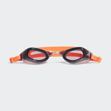 Óculos Natação adidas persistar fit Não Espelhados Cinza Natação