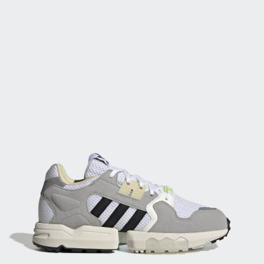 Zapatillas ZX Torsion Blanco Mujer Originals