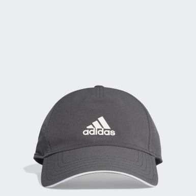 Training Grey AEROREADY Baseball Cap