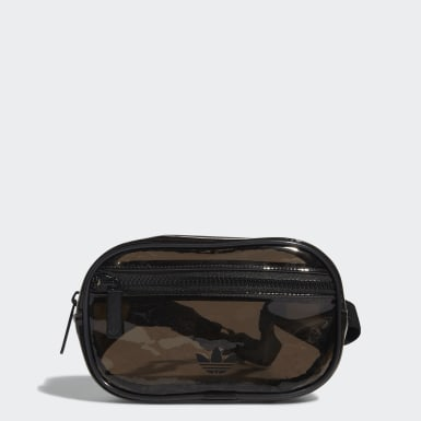 Originals Black Tinted Waist Pack