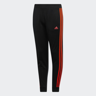 Youth Training Black Badge of Sport Joggers