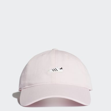 Casquette SST rose Originals