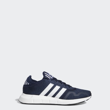 Kids Originals Blue Swift Run X Shoes