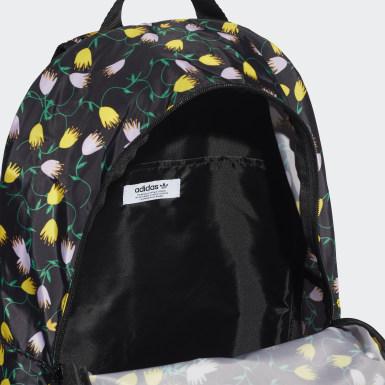 Women Originals Multicolor Graphic Backpack
