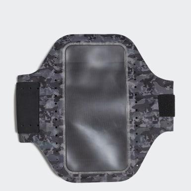 Originals černá Pouzdro na ruku Sport Universal Size S