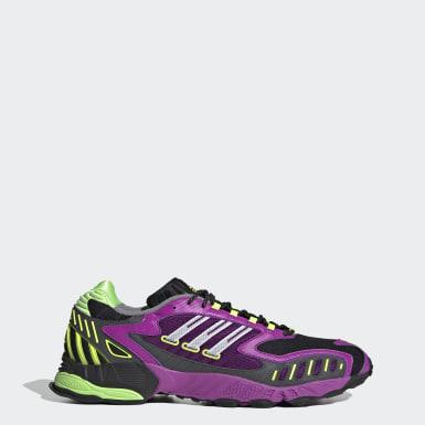 Sapatos Torsion TRDC Preto Originals