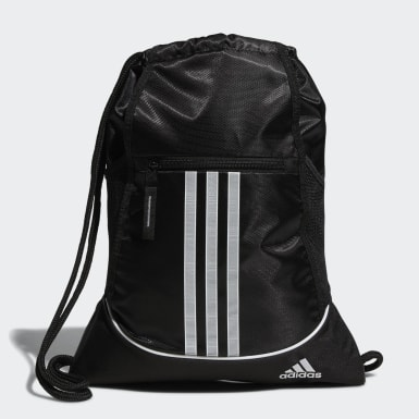 Tennis Black Alliance 2 Sackpack