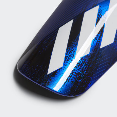 X 20 League Shin Guards Czerń