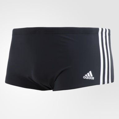 Sunga 3-Stripes Wide